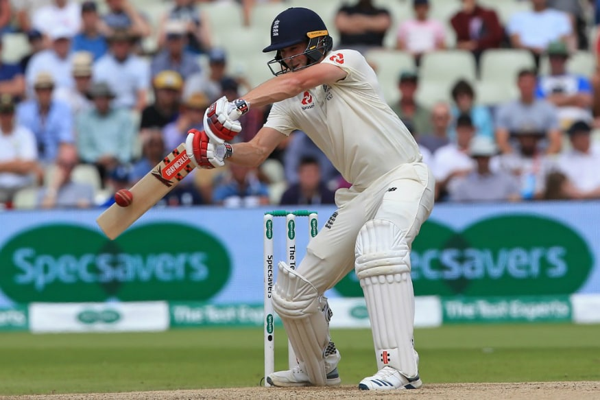 In Pics, England vs Australia Day 5 at Edgbaston