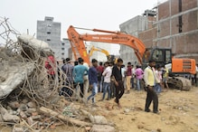 Making of An Unauthorised Township: How a Building Collapse Raised Alarm Bells in Gr Noida