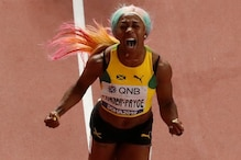 IAAF World Championships: Shelly-Ann Fraser-Pryce Blazes to History with Fourth World Gold