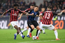 AC Milan and Inter Milan to Lock Horns in First-ever 'Virtual Derby'