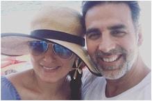 How 'Pad Man' Akshay 'Irked' Wife Twinkle on Menstrual Hygiene Day