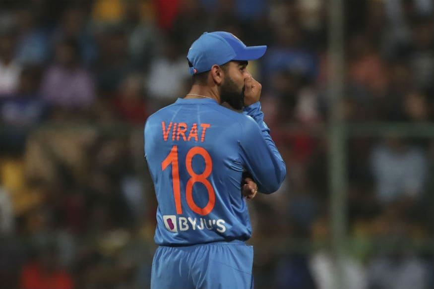 India vs New Zealand | International Cricket is Hectic: Virat Kohli Unhappy With Scheduling