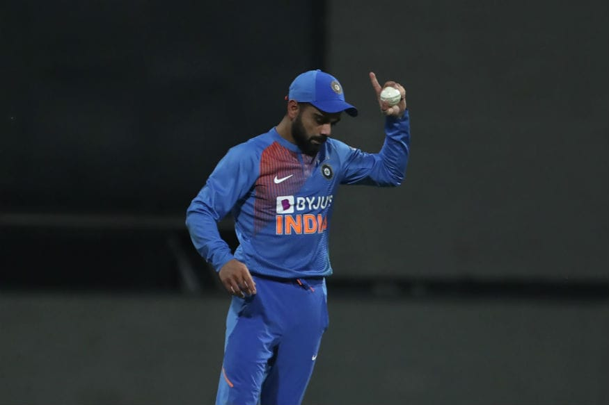 Virat Kohli to Skip T20I Series Against Bangladesh