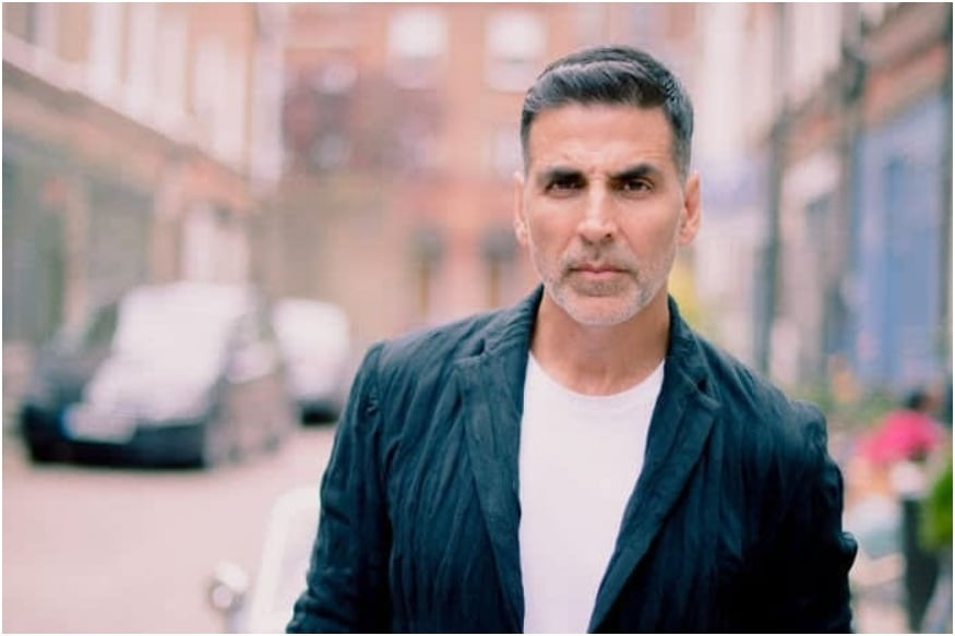 One Life, Get It Right: Akshay Kumar Reveals His Fitness Mantra With This Latest Pic