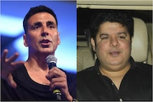Akshay Kumar Says He'll Work With Sajid Khan Again If the Director is Acquitted of #MeToo Charges