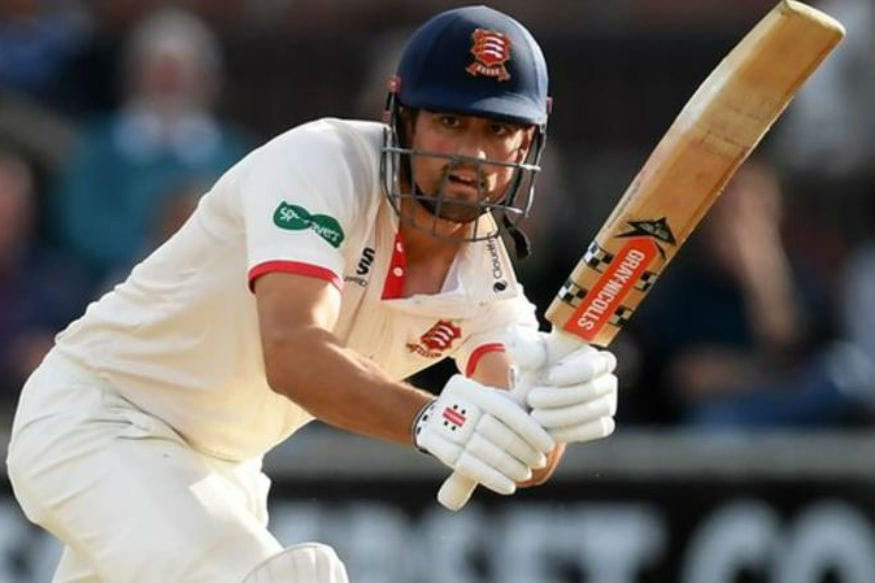 Essex Win English County Championship After Drawing Against Somerset