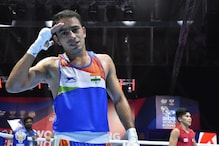 Amit Panghal Says Boxing Camp Date Not Confirmed, Says 'Will Be Held If Situation Permits'