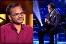 This is My Father's Money, Says KBC 11 Crorepati Sanoj Raj