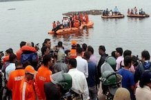 Death Toll in Andhra Pradesh Boat Tragedy Mounts to 12, Search Ops Hampered by Rain