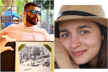 Arjun Kapoor Trolls Alia Bhatt Over African Safari 'vlog'