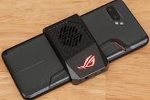 Asus ROG Phone 2 Gaming Smartphone Launching in India on Sept 23, Confirms Company