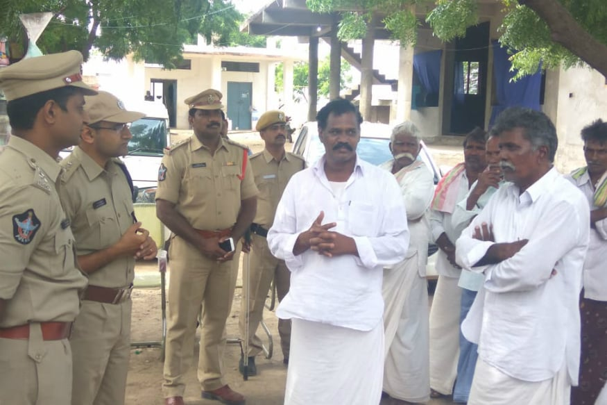 How a Feud Between Two Groups in Atmakuru Village Triggered Bitter Face-off Between TDP and YSRCP