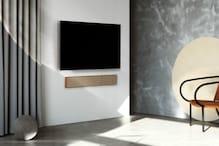 B&O Beosound Stage is the Danish Audiomaker's First Luxury Soundbar