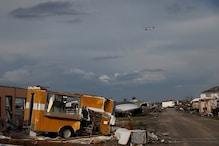Hurricane Dorian Leaves 30 Dead in Bahamas, Says PM Hubert Minnis
