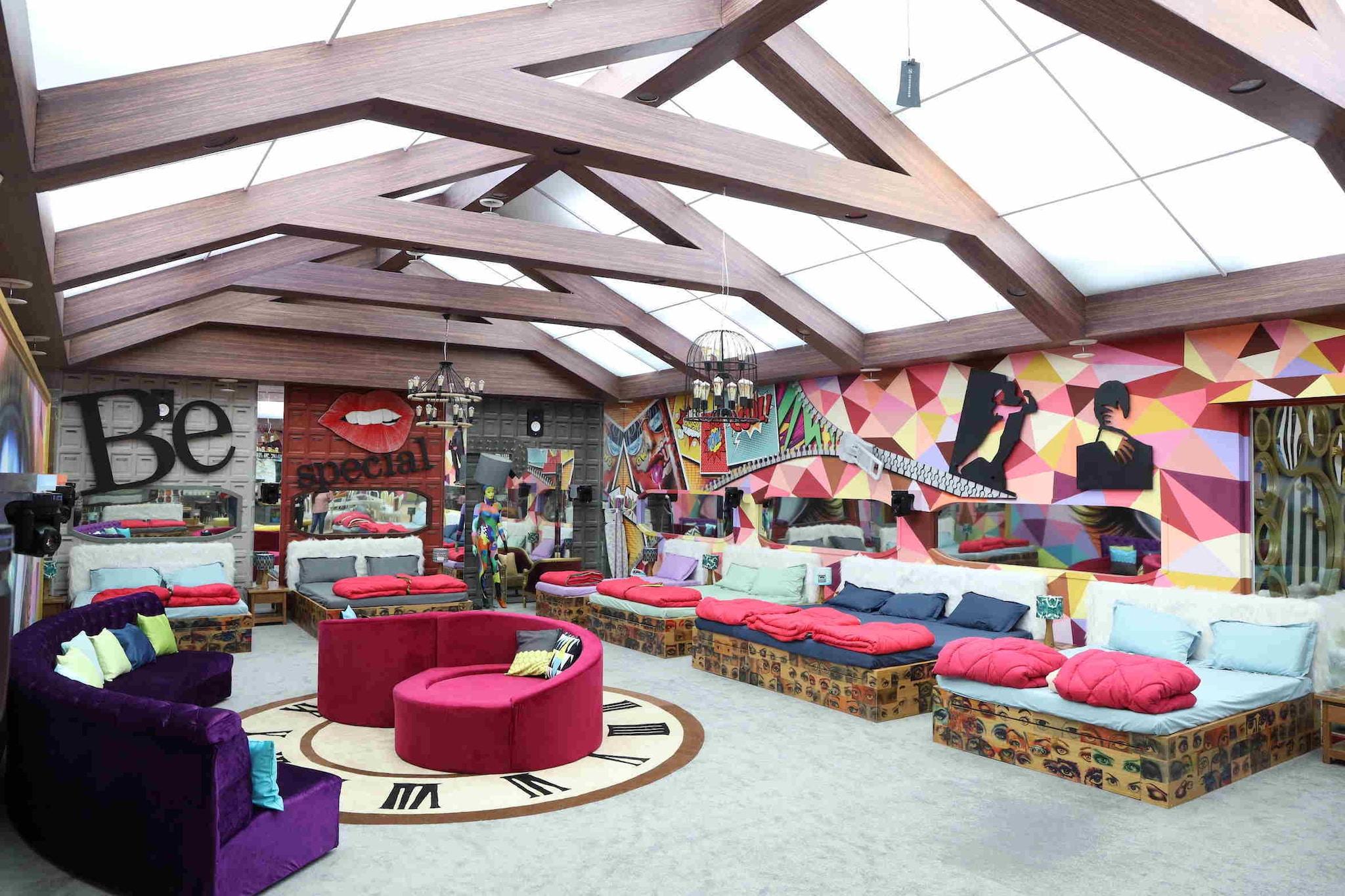 Bigg Bouse House (Bedroom)JPG