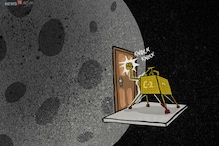 ISRO Has Not Given Up Efforts to Regain Link with Chandrayaan-2's Vikram Lander, Say Senior Officials
