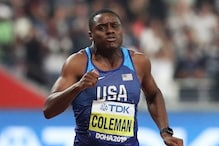 Christian Coleman, 100m World Champion, Withdraws From 200m: US Official