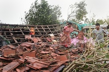 Cyclone Bulbul Leaves Behind a Trail of Destruction in West Bengal