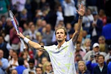 US Open: Daniil Medvedev Glad to Prove Doubters Wrong as He Reaches 1st Grand Slam Final