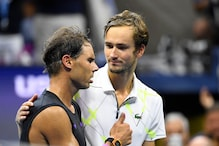 Daniil Medvedev Becomes New World No.4 After US Open Final Loss to Rafael Nadal
