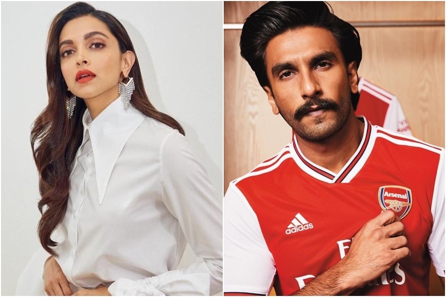 Deepika Padukone Shares Another Hilarious Meme 'Story of Her Life', Ranveer Singh Calls It 'Pretty Accurate'