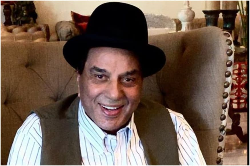 Dharmendra Wells Up Revisiting Childhood On Superstar Singer