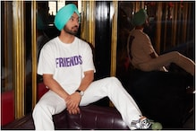 Diljit Dosanjh on Working with Akshay Kumar, Kareena Kapoor in Good Newwz: Big Thing When You're a Fan
