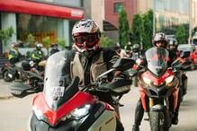 Ducati DRE Dream Tour to Spiti Valley Concludes