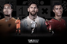 Virgil van Dijk, Cristiano Ronaldo and Lionel Messi Shortlisted for FIFA The Best Award