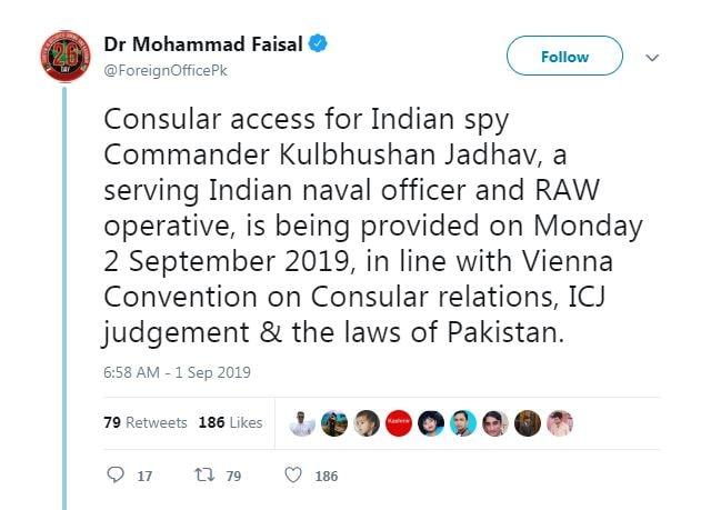 Faisal-Tweets