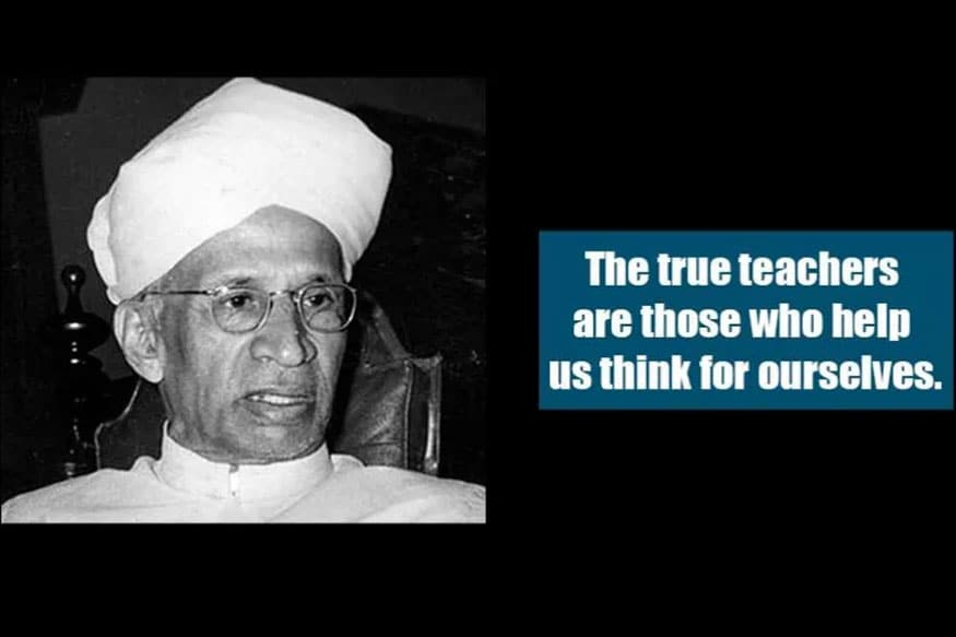 World Teachers' Day: 11 Powerful Quotes By Famous