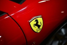 Ferrari's First SUV Arriving in 2022, to be 'World's Fastest'