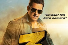Despite Slow Business Amid CAA Protests, Salman Khan's Dabangg 3 Manages to Earn Rs 24.5 Cr on Day 1
