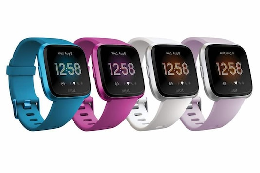 Can Your Smartwatch Detect COVID? Stanford, Scripps Research & Fitbit Want to Find Out