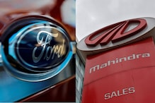 Ford to End Independent Operations in India, Mahindra to Spearhead the JV: Report