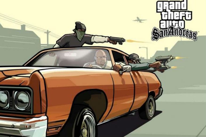 Image result for GTA San Andreas is Available for Free for a Limited Time on PC: How You Can Get it