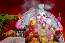 Undeterred by Rs 17 Lakh Hike Since 1994, Hyderabad Family Buys Ganesh Laddu for Blooming Harvest