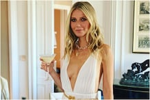 Gwyneth Paltrow's New Scented Candle Smells Like 'Orgasm'