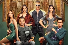 Housefull 4 Posters: Makers Release Quirky First Looks from the Film