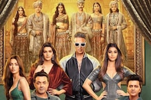Housefull 4 Box Office Day 2: Akshay Kumar's Diwali Offering Earns Rs 37.89 Crore