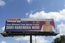 'Howdy, Modi!': Indian-Americans All Set to Welcome Prime Minister at Houston Event