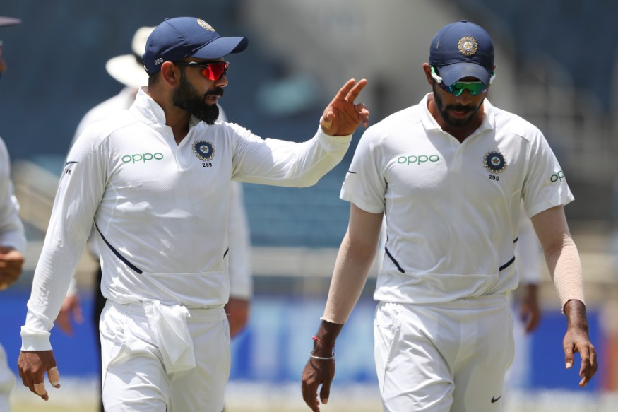 India vs New Zealand | First Innings Really Put Us Behind in the Game: Virat