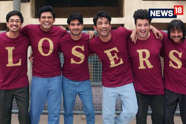 Now Showing: Rajeev Masand's Review Of Chhichhore