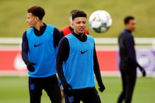 'It Has to Stop': England's Jadon Sancho Fears Racism Will Ruin Football