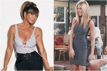 Jennifer Anniston Lost 30 Pounds for Friends, Here's How You Can Do it Too in a Healthy Way