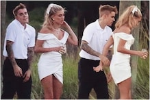 In Pics: Justin Bieber, Hailey Baldwin Host a Lavish South Carolina Wedding Rehearsal Dinner