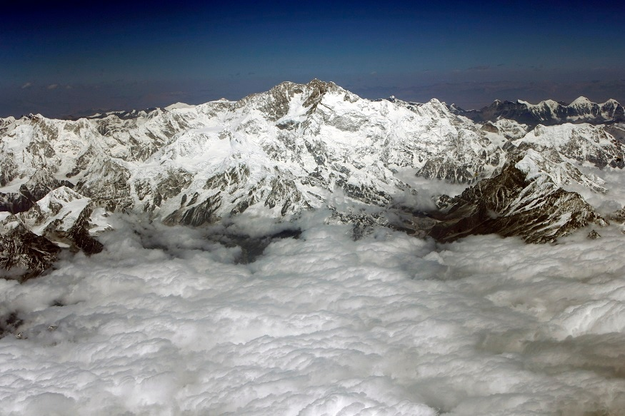 Why There Was a Hue and Cry Over Centre's Decision to Open up Mount Khangchendzonga for Expeditions