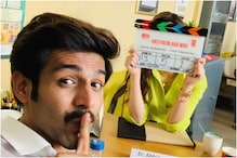 Kartik Aaryan Shares Pic with Lady Covering Her Face, Fans Speculate Everyone from Sara to Kriti