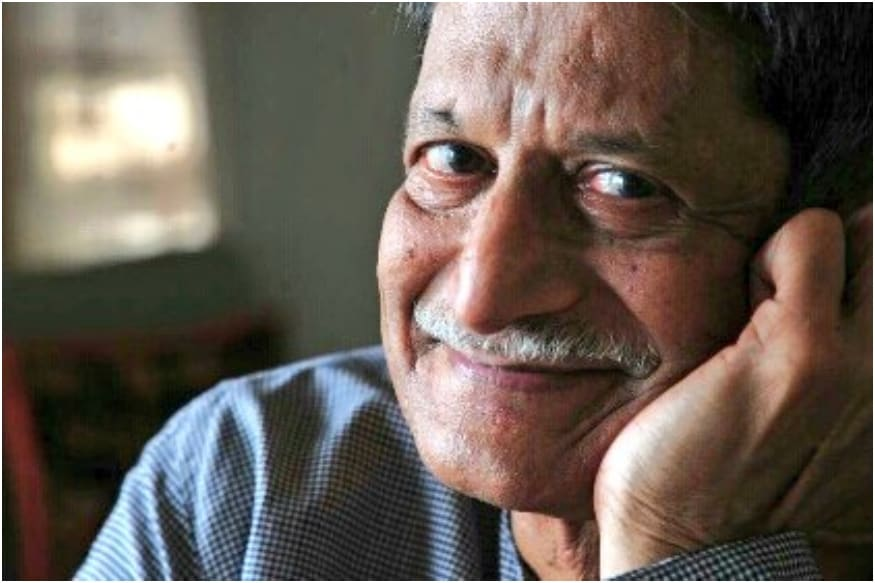 Remembering Sahitya Akademi Winner Kiran Nagarkar and His Famous Works