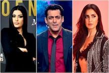 Salman Khan Goofs Up at Bigg Boss 13 Premiere, Calls Koena Mitra 'Katrina'